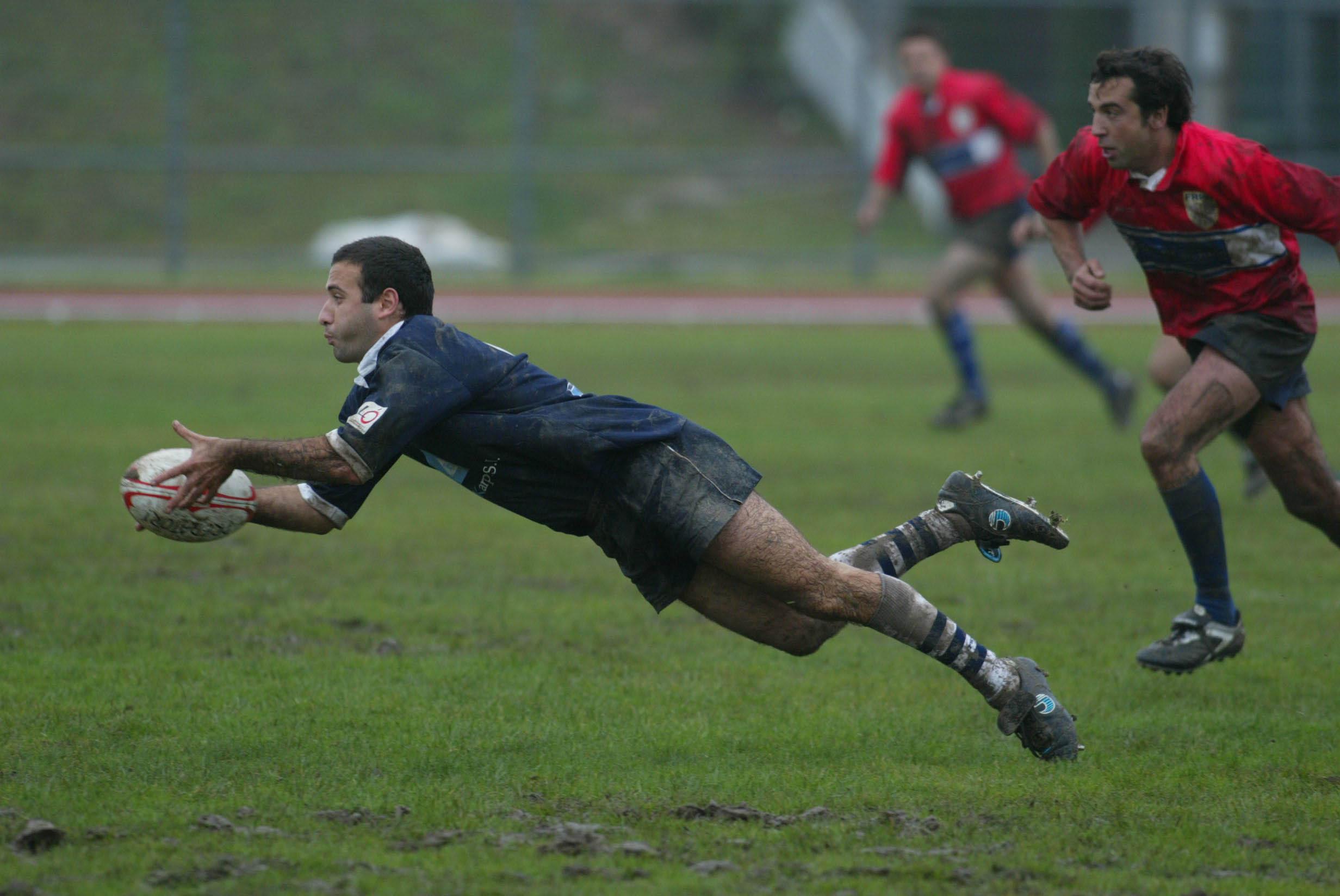 Vigo rugby