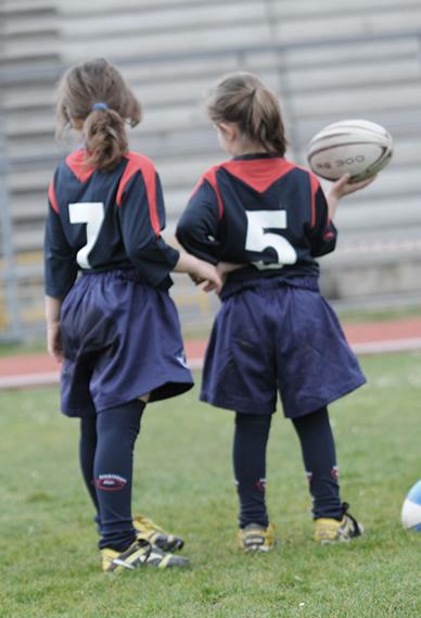 Infantil Vigo Rugby