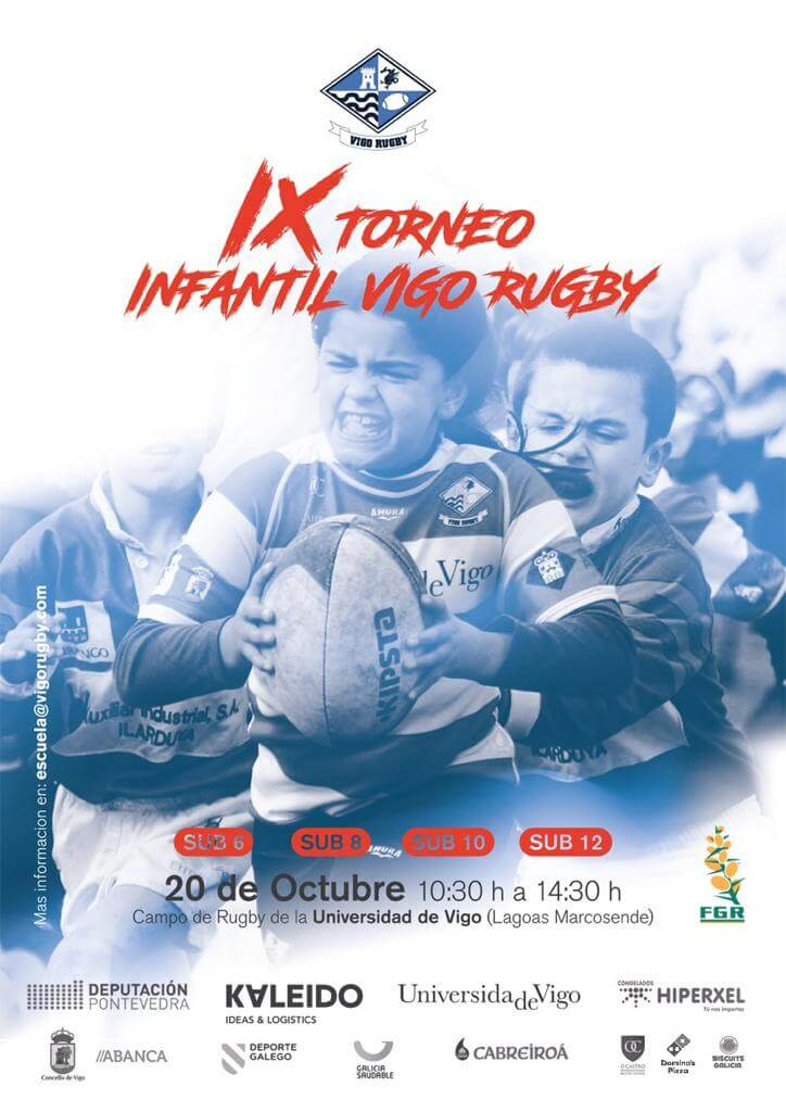 IX Torneo VRC