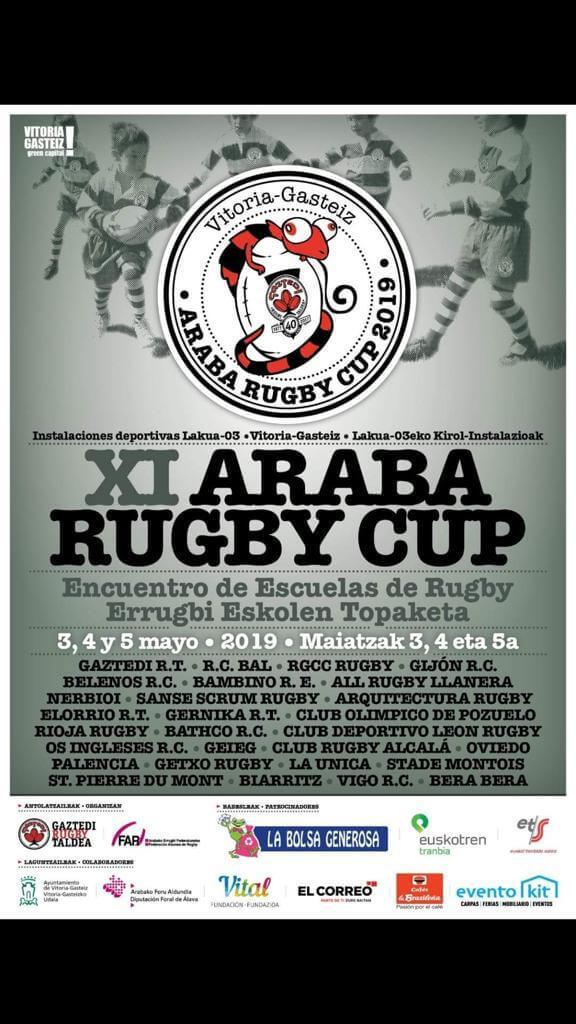 Araba Cup XI